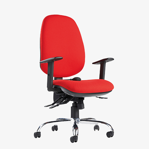 Jota Ergo Operator Chair - London Office Furniture Warehouse