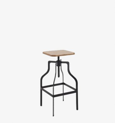 Shoreditch Bar Stool - London Office Furniture Warehouse