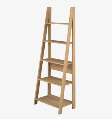Tiva Ladder Bookcase - London Office Furniture Warehouse