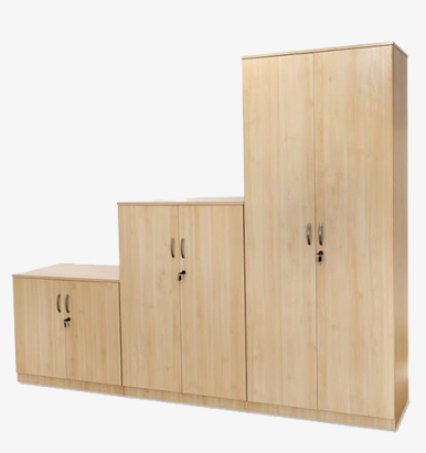 Econoline Cupboards - London Office Furniture Warehouse