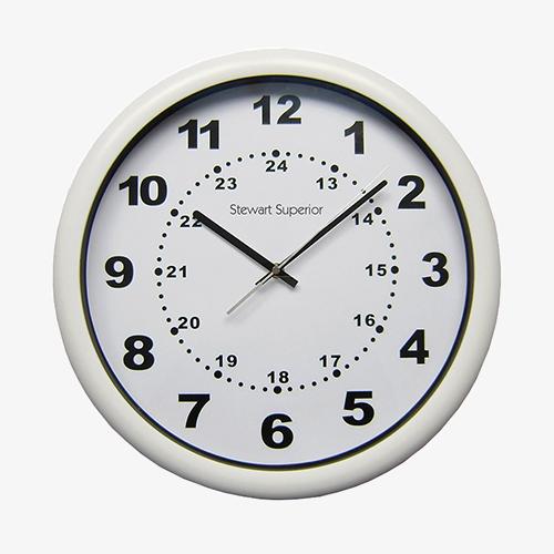 Clock – 24 hour – SS0007