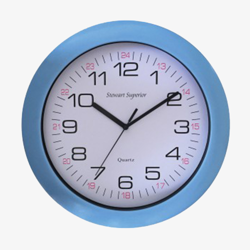Basic Wall Clocks - London Office Furniture Warehouse