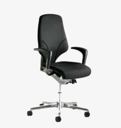 Giroflex G64 Chairs