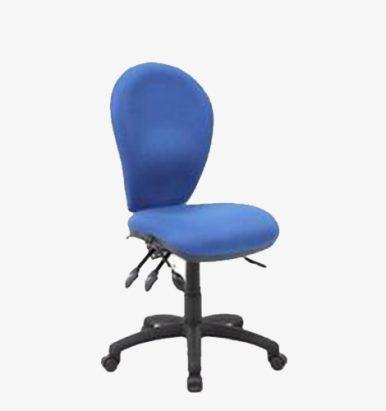 Solar Pump Posture Chair - London Office Furniture Warehouse