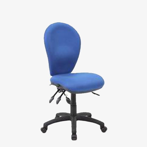 Solar Pump Posture Chair - London Office Furniture Warehouse