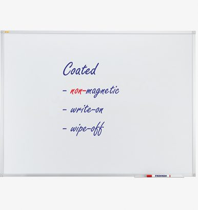 Drywipe Whiteboards - Office Furniture in London