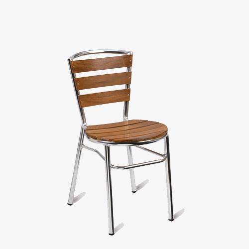 Fog Side Chairs