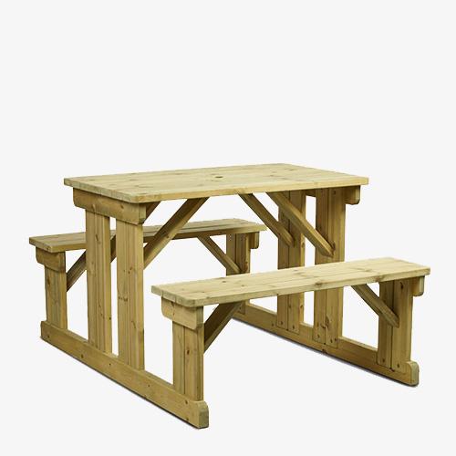 Newport Picnic Table