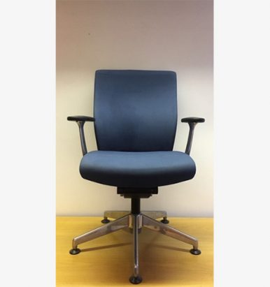 Senator S21 Enigma Chairs - Office Furniture in London