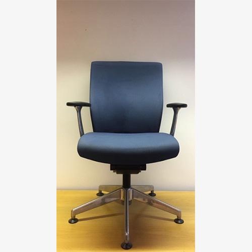 Senator S21 Enigma Chairs