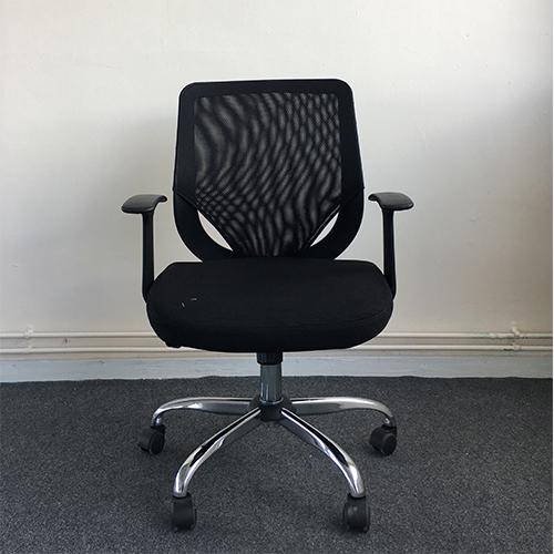 Budget Mesh Chairs