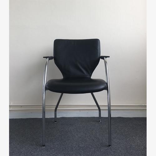 Orangebox Stacking Chair