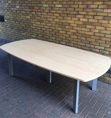Post Leg Boardroom Tables
