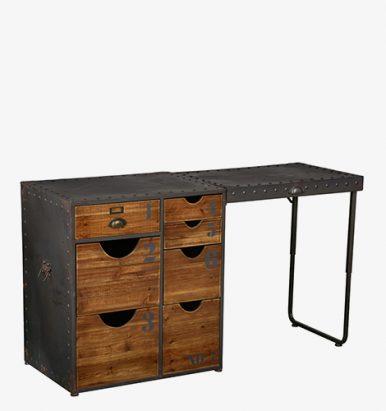 Foundry Desk