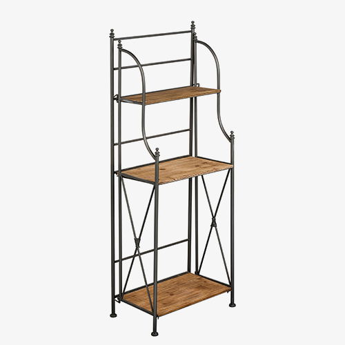 Foundry Shelving Unit