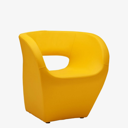 Aldo Chair Yellow