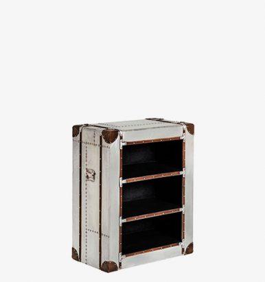 Aviator Small Bookcase
