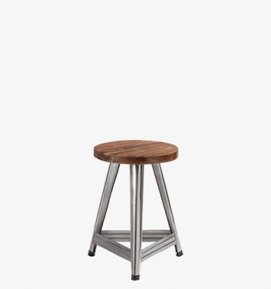 Aviator Tripod Stool