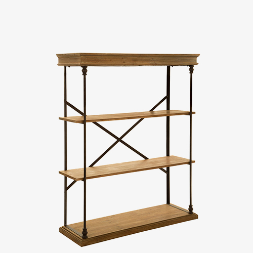 Tribeca Shelving Unit