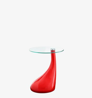 Colourful Side Tables