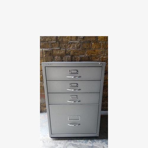 Bisley Midi Filing Cabinet