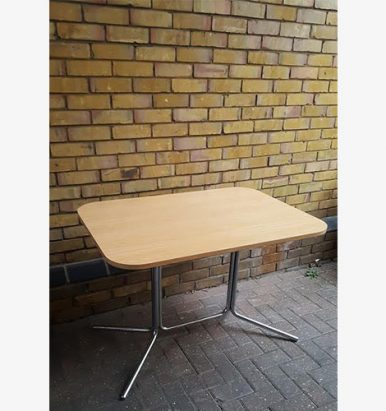 Rectangular Canteen Tables