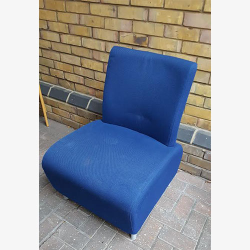 Senator Chairs in Blue