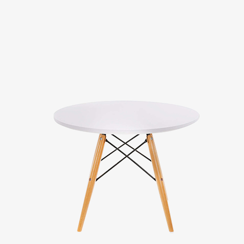 Eames Style Round Table – 1