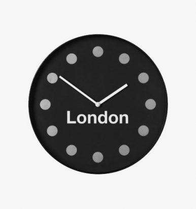 Locations Clocks