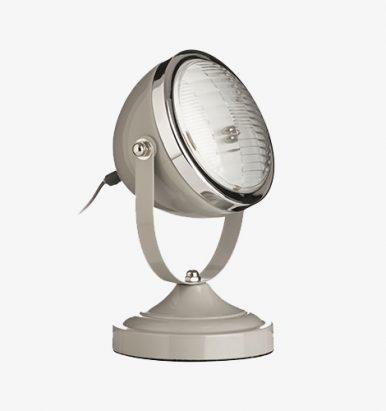 Retro Spot Lamps