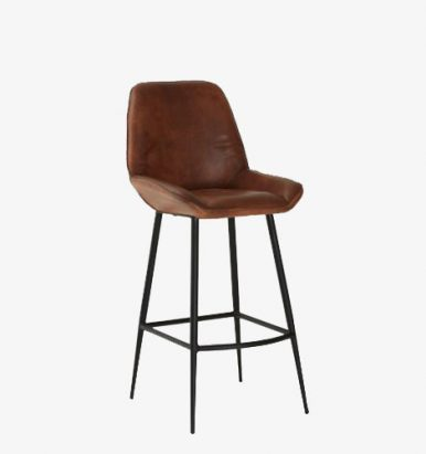 Buffalo Bar Stool