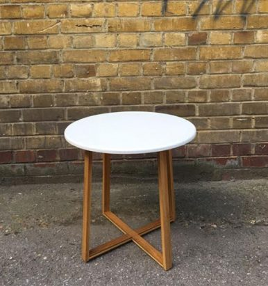 Small Side Table 2nd Hand