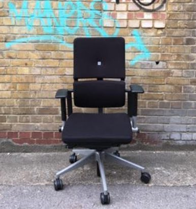 Steelcase Please Chair