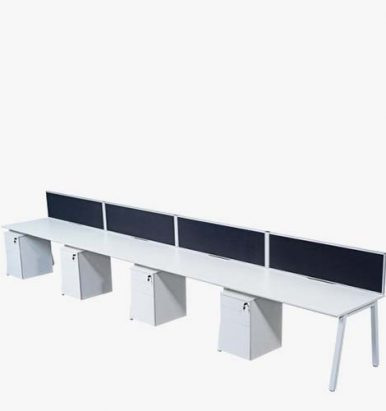 A-Frame Bench Bank