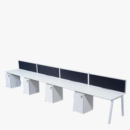 A-Frame Bench Bank