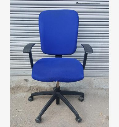 Used operator chairs\