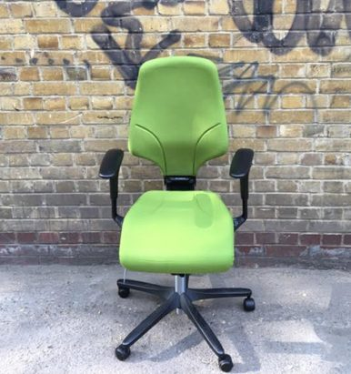 Giroflex G64 Green