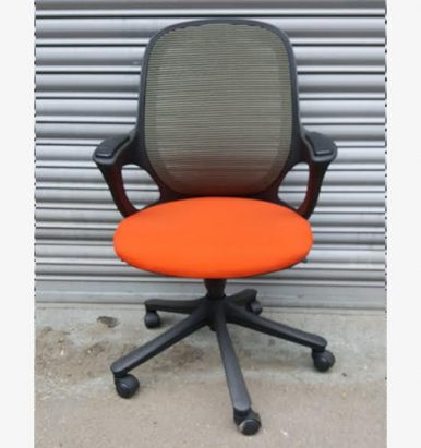 Verco Orange Pepper Chairs