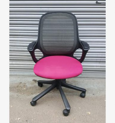 Verco Red Pepper Chairs 2nd Hand