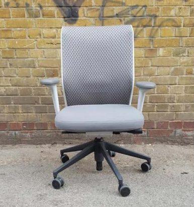 2nd Hand Vitra iD Mesh Chairs