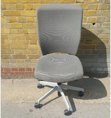 Second Hand Senator S21 Enigma Task Chair