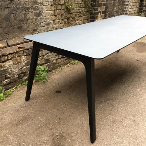 Grey table – 3
