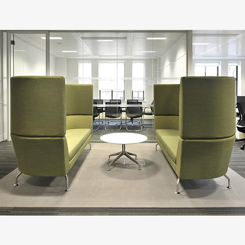 Orangebox Booths Office Furniture In London Cheap