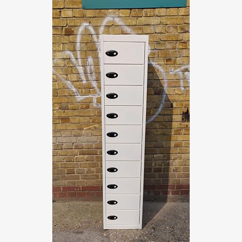 Phone lockers – 1