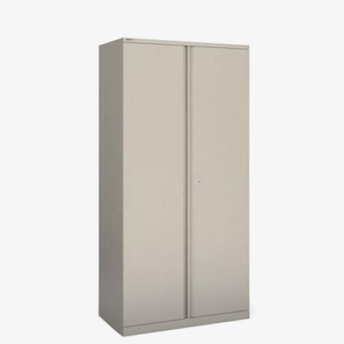 huge selection of 95426 f2cb3 Metal Double Door Cupboards