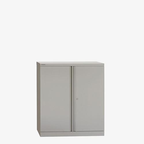 2nd hand double door cupboard