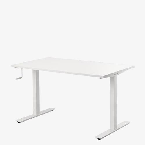 2nd – Crank handle desks