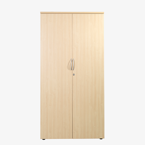 2nd – Maple – tall cupboards