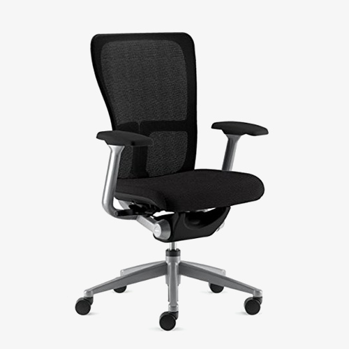 Haworth Zody Chair - Office Furniture in London