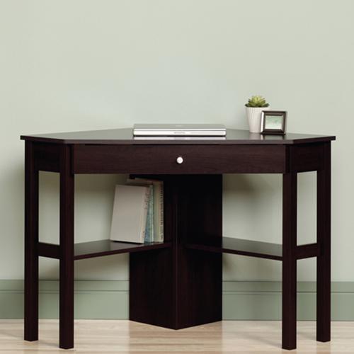 Corner computer desk – 1